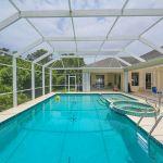 Ferienhaus Florida FVE42630 Swimmingpool und separater Jacuzzi