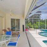 Ferienhaus Florida FVE42630 Terrasse am Pool