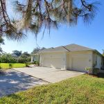 Ferienhaus Florida FVE42630 Zufahrt zum Haus