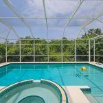 Ferienhaus Florida FVE42630 mit Pool und Whirlpool