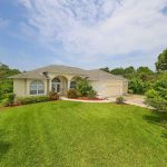 Ferienhaus Florida FVE42630 mit Rasenfläche