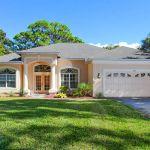 Ferienhaus Florida FVE42647 Ansicht von vorne