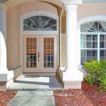 Ferienhaus Florida FVE42647 Hauseingang