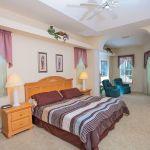 Ferienhaus Florida FVE42647 Master-Schlafraum