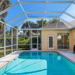 Ferienhaus Florida FVE42647 Poolbereich