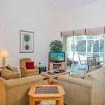 Ferienhaus Florida FVE42647 Sitzecke im Wohnraum