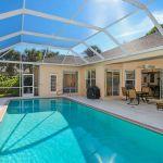Ferienhaus Florida FVE42647 Swimmingpool mit Insektenschutz