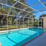 Ferienhaus Florida FVE42647 Terrasse um den Pool