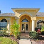 Ferienhaus Florida FVE42660 Eingang zum Haus