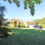 Ferienhaus Florida FVE42660 Rundstück mit Rasenfläche