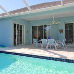 Ferienhaus Florida FVE42665 überdachte Terrasse