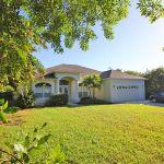 Ferienhaus Florida FVE42665 Ansicht vorne