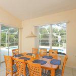 Ferienhaus Florida FVE42665 Essbereich