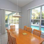 Ferienhaus Florida FVE42665 Esstisch