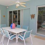 Ferienhaus Florida FVE42665 Gartenmöbel