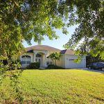 Ferienhaus Florida FVE42665 Hausansicht von vorne