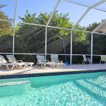 Ferienhaus Florida FVE42665 Liegen am Pool
