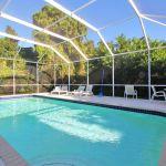 Ferienhaus Florida FVE42665 Pool