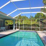 Ferienhaus Florida FVE42665 Pool mit Insektenschutz