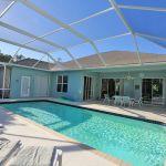 Ferienhaus Florida FVE42665 Pool mit Terrasse