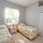 Ferienhaus Florida FVE42665 Zweibettzimmer