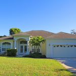 Ferienhaus Florida FVE42665 mit Garage