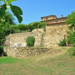 Ferienhaus Toskana TOH310 - Haus mit Liegemöglichkeiten