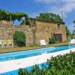 Ferienhaus Toskana TOH310 - Poolbereich