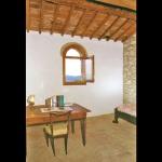 Ferienhaus Toskana TOH310 - Tisch