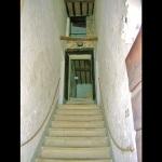 Ferienhaus Toskana TOH310 - Treppe