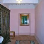 Ferienhaus Toskana TOH310 - Wohnraum