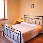 Ferienhaus Toskana TOH315 - Doppelbettzimmer