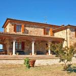 Ferienhaus Toskana TOH315 - Ferienhaus mit Terrasse
