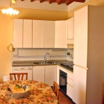 Ferienhaus Toskana TOH315 - Küche