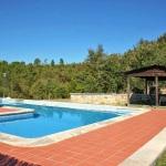 Ferienhaus Toskana TOH315 - Poolbereich