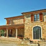 Ferienhaus Toskana TOH315 - Terrasse mit Sitzgelegenheiten