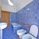Ferienhaus Toskana TOH317 Bad mit Wanne