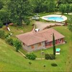 Ferienhaus Toskana TOH317 - Gartengrundstück