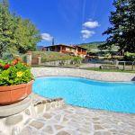Ferienhaus Toskana TOH317 Swimmingpool