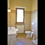Ferienhaus Toskana TOH320 - Badezimmer