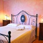Ferienhaus Toskana TOH320 - Doppelbettzimmer