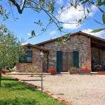 Ferienhaus Toskana TOH320 - Eingangsbereich