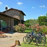 Ferienhaus Toskana TOH320 - Fahrräder