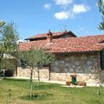 Ferienhaus Toskana TOH320 - Garten