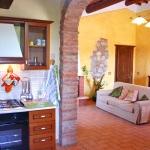 Ferienhaus Toskana TOH320 - Küche