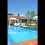 Ferienhaus Toskana TOH320 - Pool