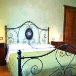 Ferienhaus Toskana TOH320 - Schlafraum