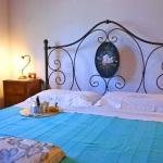 Ferienhaus Toskana TOH320 - Schlafzimmer