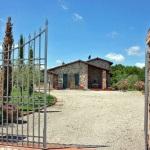 Ferienhaus Toskana TOH320 - Tor