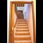 Ferienhaus Toskana TOH320 - Treppe